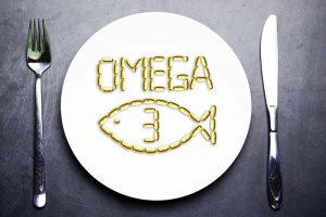 Omega 3 y acné