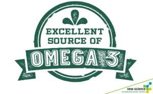 alimentos enriquicidos con omega 3