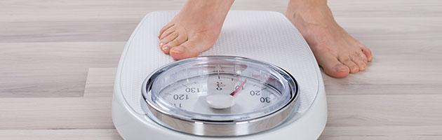 que es el efecto rebote en las dietas rapidas