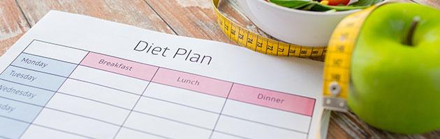 plan de alimentacion para diabeticos