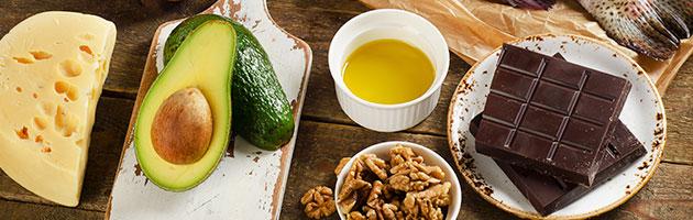 omega 3 para diabeticos