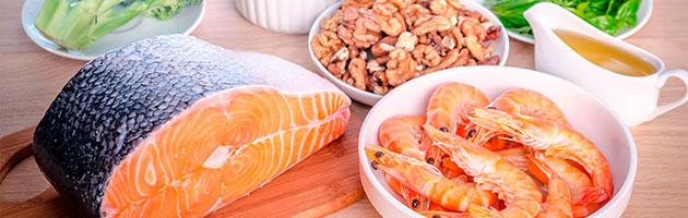 alimentos para la fibromialgia