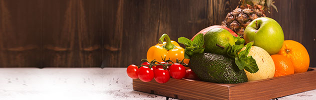 alimentacion para firbromialgia