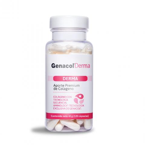 Genacol Derma Capsulas Producto eCommerce oct2018