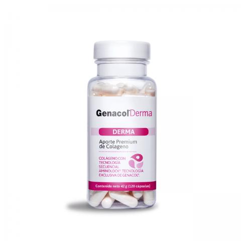 Genacol Derma Cápsulas
