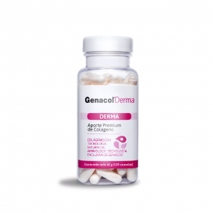 Genacol Derma Capsulas