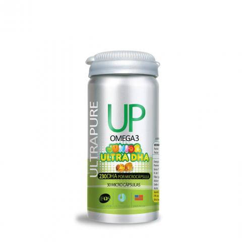UP Junior 30 Capsulas Producto eCommerce oct2018