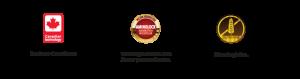 Producto Canandiense Tecnología Aminolock Menor Pesos Molecular Libre de Gluten