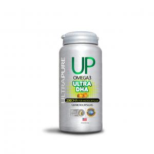 ULTRA DHA 120 capsulas