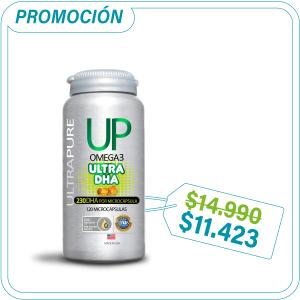 Ultra DHA 120