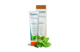 Himalaya Complete Care Menta Pasta Dental Orgánica