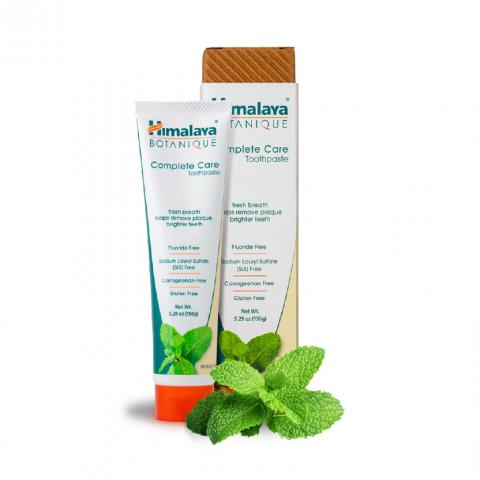 Himalaya Mint Producto eCommerce oct2018