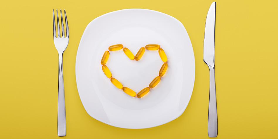 Los alimentos más ricos en Omega-3