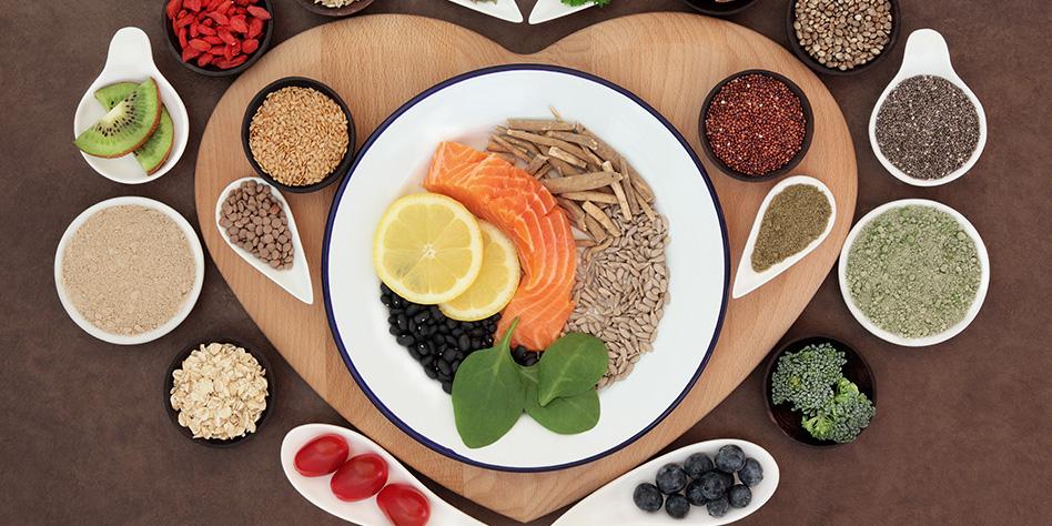 La salud cardiovascular y el Omega-3