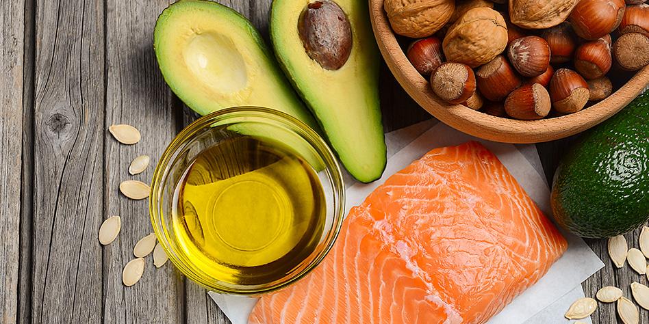 Aumenta el consumo de estos alimentos ricos en Omega-3