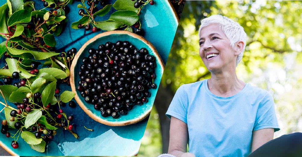 El impacto de los Antioxidantes en el organismo