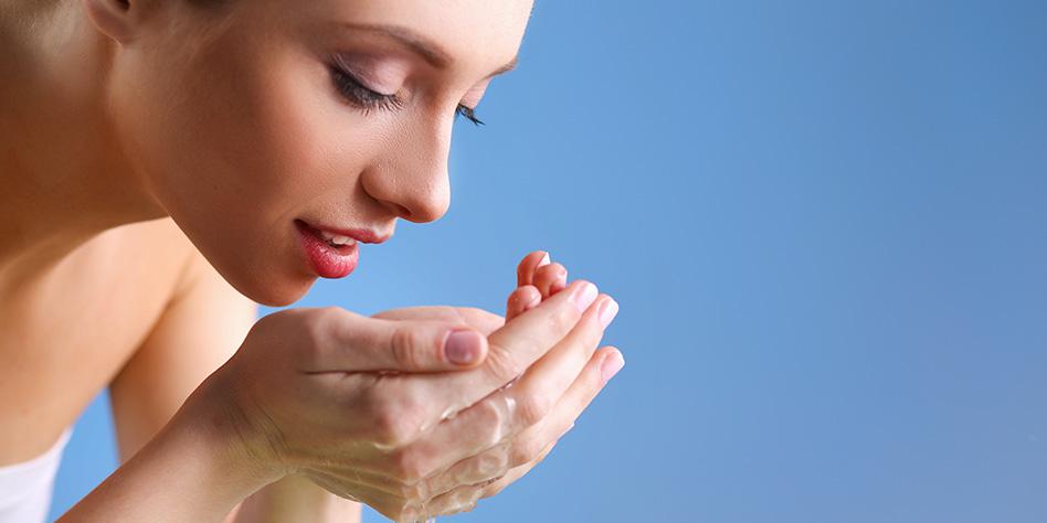 ¿Cómo tener una piel sana en 3 pasos?