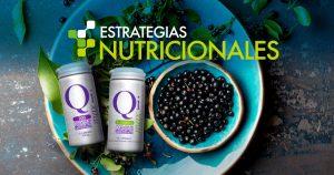 Antioxidantes Estrategias Nutricionales