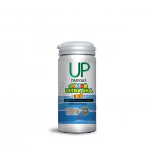 Ultra DHA JUNIOR 60 cápsulas
