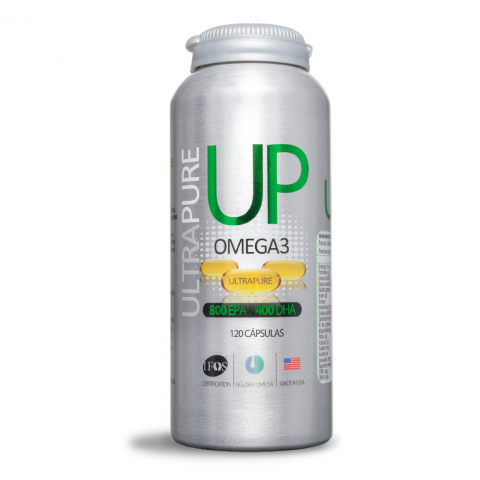 UP 120 Capsulas Producto eCommerce