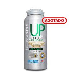 Omega UP UltraPure 120 cápsulas