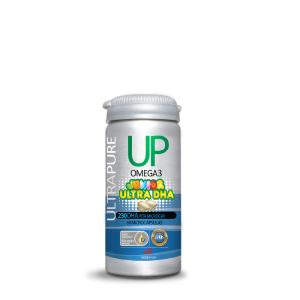 Omega UP JUNIOR Ultra DHA 60 cápsulas
