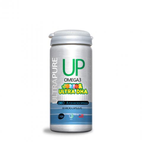 UP Junior 60 Capsulas Producto eCommerce oct2018