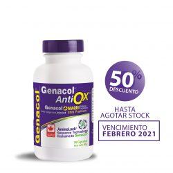 Genacol AntiOx vence febrero 2021