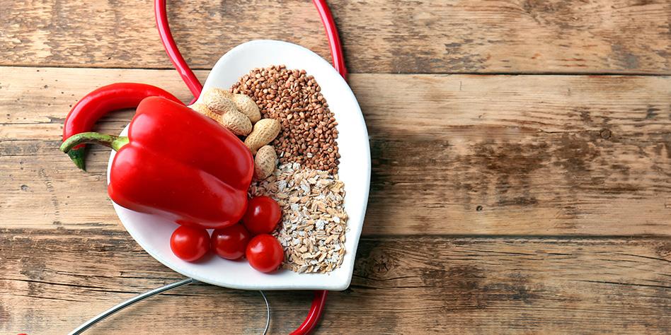 5 Frutas que ayudan a bajar el colesterol