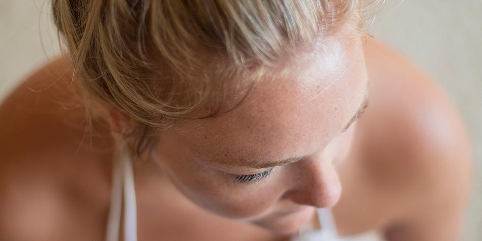 Colágeno, el pegamento de la piel
