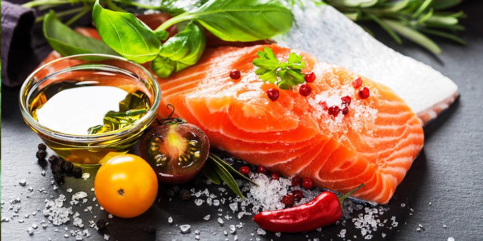 Beneficios del aceite de pescado