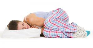 Duerme bien para activación cerebral