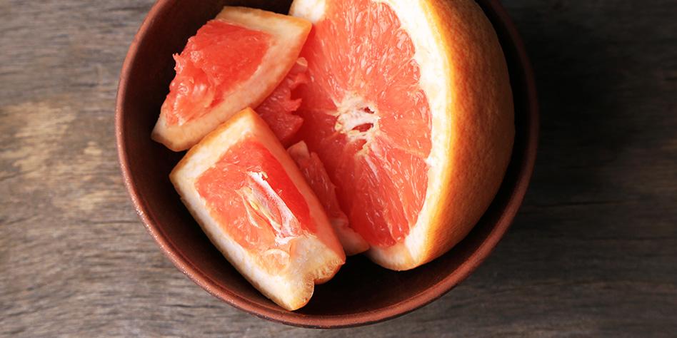 Beneficios del pomelo para tu organismo