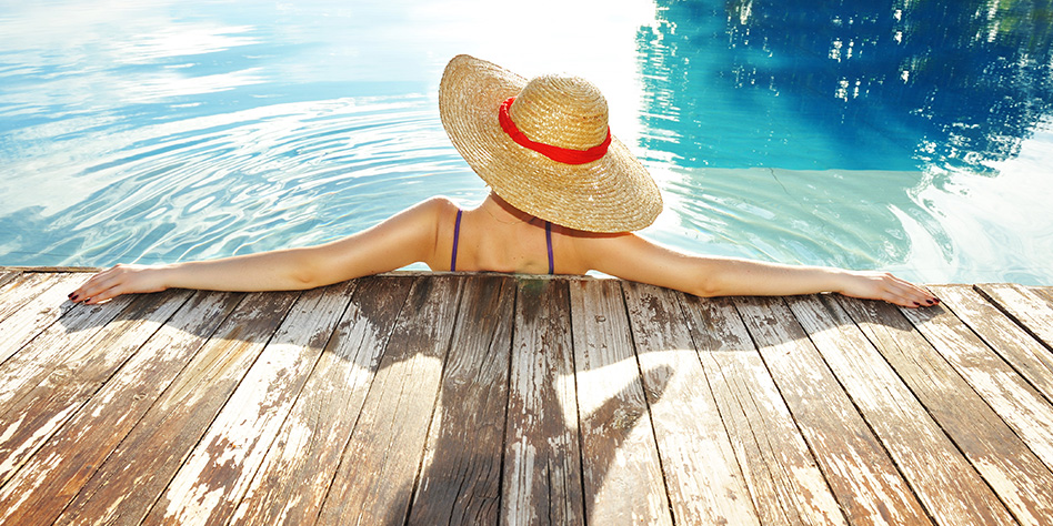 Antioxidantes, Colágeno y Omega 3, tres aliados de tu piel este verano