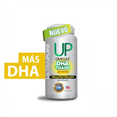 Omega UP TG EPA 700