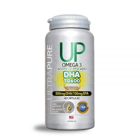 Omega UP DHA TG 600