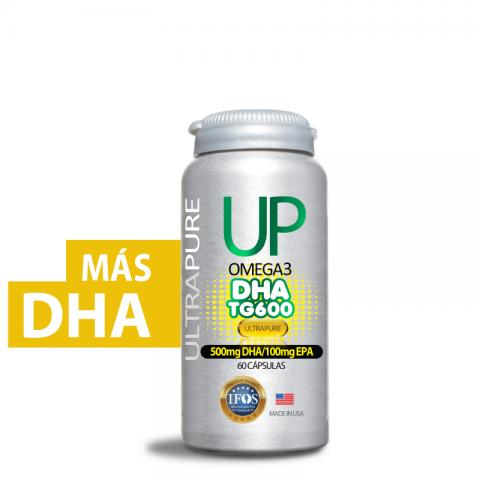Omega UP TG DHA