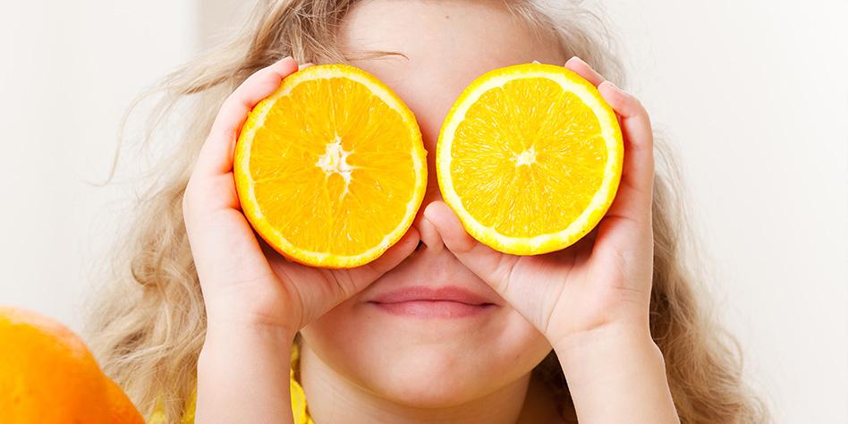 Consejos para conseguir que tus hijos coman mejor