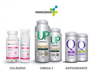 Productos Fotoprotección por Newscience