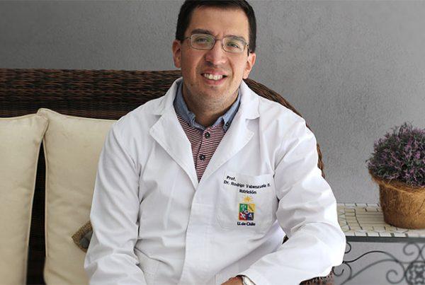 Doctor Rodrigo Valenzuela