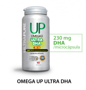 Omega UP Ultra DHA