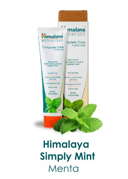 Himalata Simply Mint - Menta