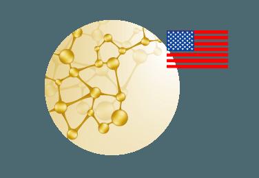 Desarrollado en USA