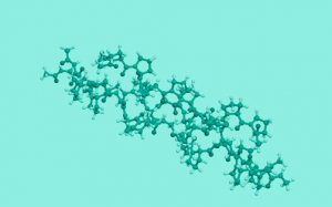 Molécula Colágeno