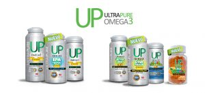 Omega UP UltraPure