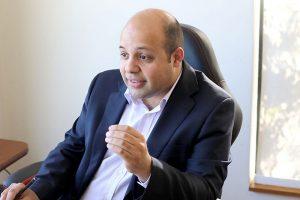 Miguel Copaja Soto, PhD.