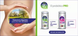 ProBiotix Daily y High Potency