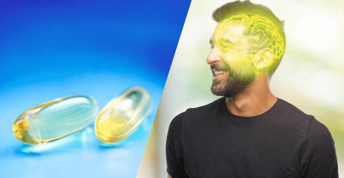 La Importancia del Omega 3 DHA en los Adultos