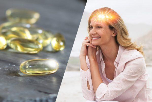 Omega 3 DHA en adultos