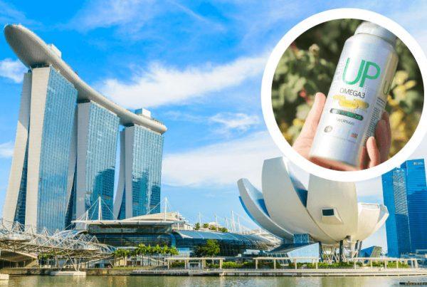 UP en Singapur